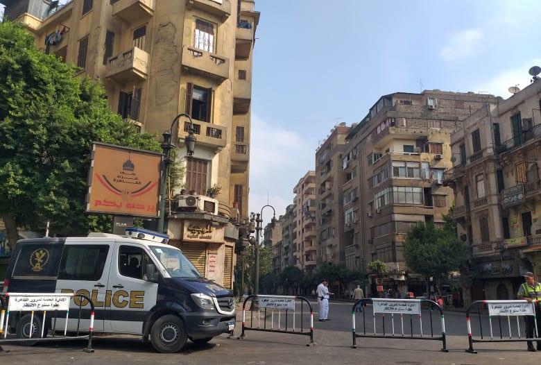 منظمات دولية تطالب السيسي بتغيير جذري في اللتعامل مع المظاهرات