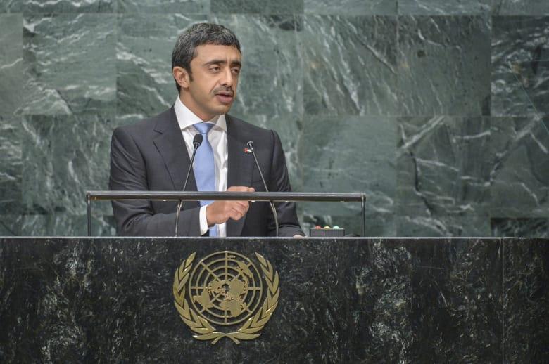 الإمارات: هجوم أرامكو استهدف الاقتصاد العالمي وإيران تواصل تسليح الجماعات الإرهابية