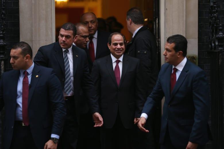 أبوالغيط: السيسي صادق وأمين ومصر لن تسمح بعودة تجربة 2011-2013