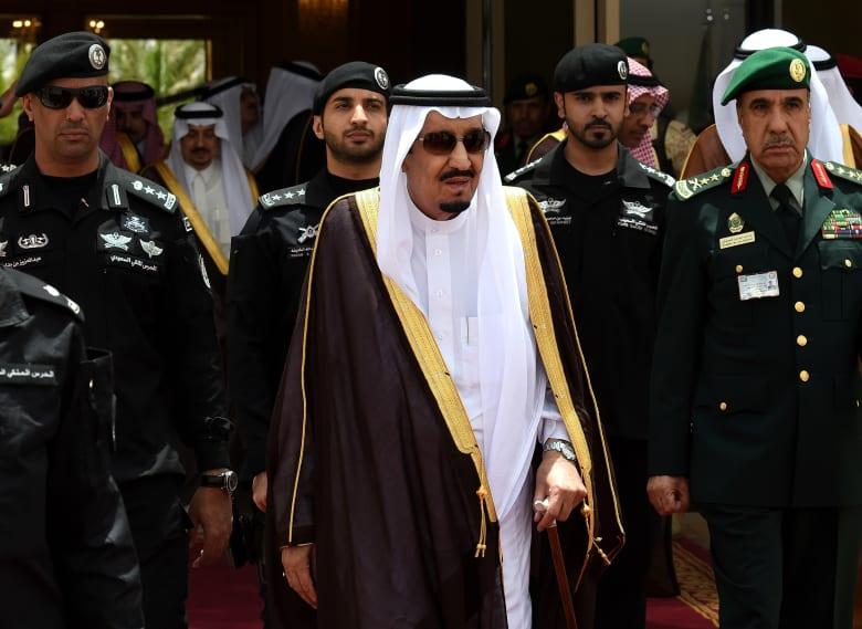"""هل تنبأ ميشيل حايك بـ""""مقتل"""" عبدالعزيز الفغم بداية 2019؟"""