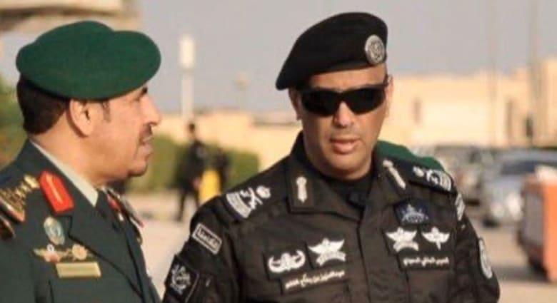 مقتل عبدالعزيز الفغم.. تركي آل الشيخ: كنت معي على الهاتف اليوم وتضحك