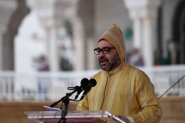 الديوان الملكي المغربي يعلن تعرض الملك لوعكة صحية.. وطبيبه يوصي بخلوده للراحة