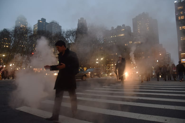 تلوث الهواء قد يؤدي إلى القلق والأفكار الانتحارية لدى الأطفال