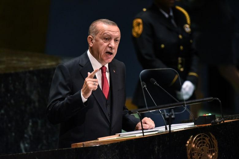 أردوغان يعد بكشف ملابسات مقتل خاشقجي: عقاب الجناة دين علينا