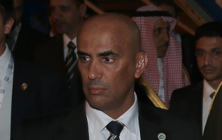 تداول فيديو تعزية مشعل العلي لوالد عبد العزيز الفغم.. ومغردون: مجتمعنا متماسك