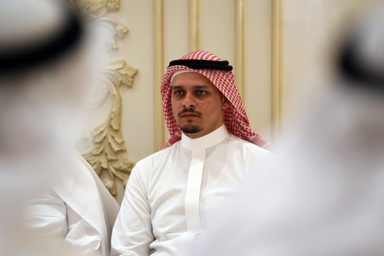 صلاح خاشقجي: لن أقبل أن تستغل ذكرى والدي للنيل من وطني.. وسأبقى مخلصا للسعودية وقيادتها