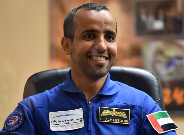 هنا الإمارات.. هزاع المنصوري: من أسعد رائد فضاء إلى أسعد شعب