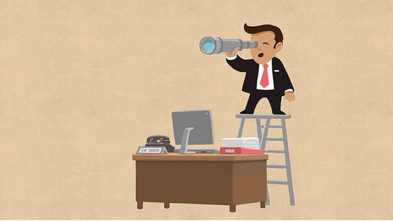 هذه هي صفات الباحثين عن عمل الناجحين.. هل أنت منهم؟
