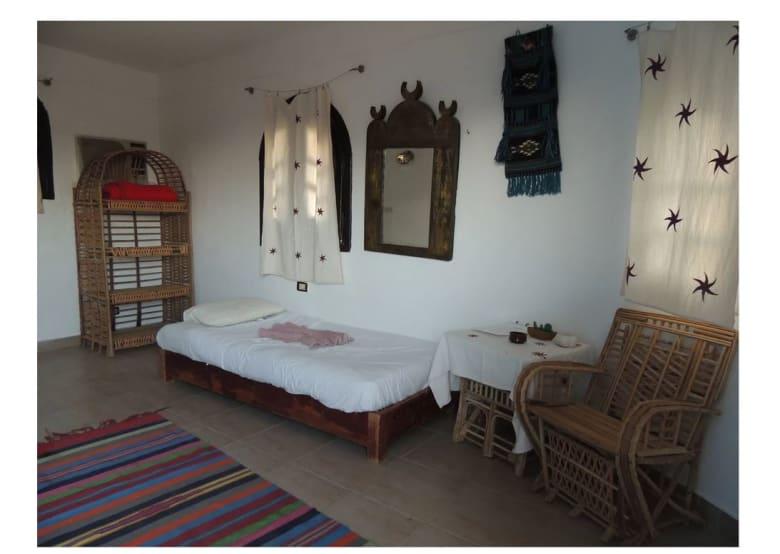 أقم في البيوت هذه بمصر مجاناً مقابل عمل تطوعي..فما هو؟