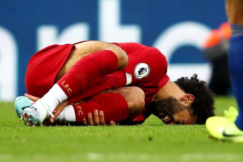 مدرب ليفربول يكشف مدى خطورة إصابة محمد صلاح ويوجه نصيحة للاعب ليستر