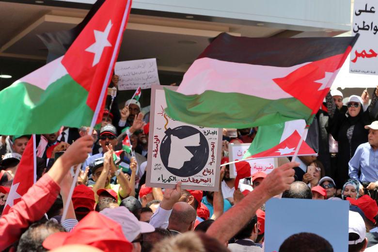 إنهاء أطول إضراب في الأردن قاده المعلمون والملك: يجب ألا يتكرر