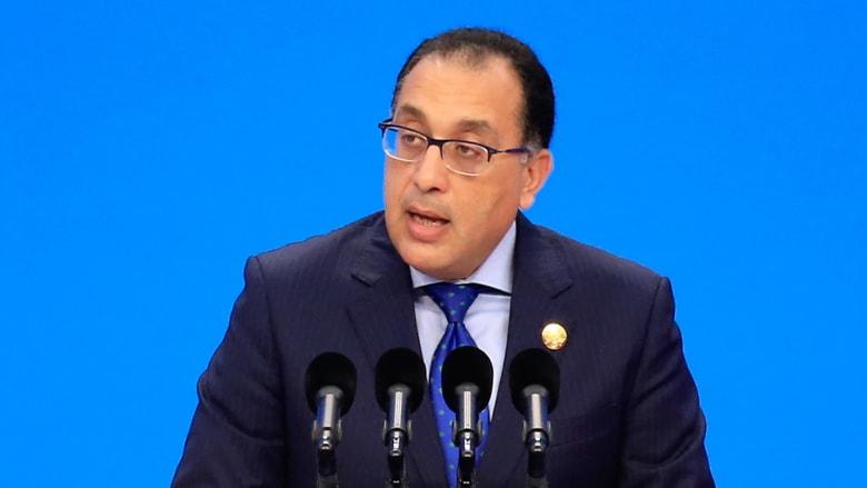 رئيس الوزراء المصري: الباب ما زال مفتوحا للحوار مع إثيوبيا بشرط