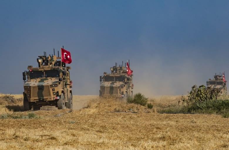 """أردوغان يكشف أهداف عملية """"نبع السلام"""" في سوريا ويوجه رسالة لـ""""الجيش المحمدي"""""""