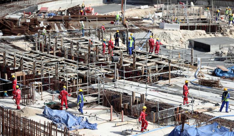 """قطر عن تقرير هيومان رايتس ووتش حول وفاة عمال بـ""""ضربة شمس"""": مُضلل"""
