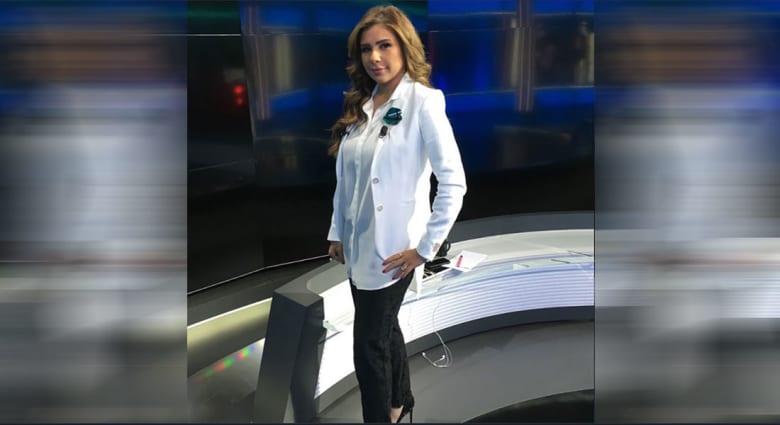 شيخة قطرية تهاجم الإعلامية السعودية سارة دندراوي وتقرير عدد حضور بطولة العالم لألعاب القوى