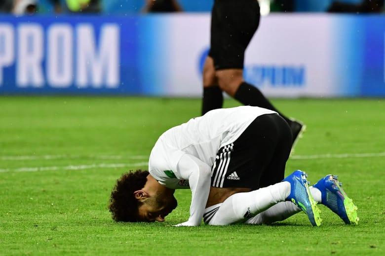 إعلامية سعودية تعقيبا على صورة محمد صلاح: المصيبة أنه صور نفسه كنموذج للإسلام
