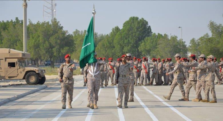مصدر بالدفاع السعودية يُعقب على استقبال قوات وتعزيزات أمريكية