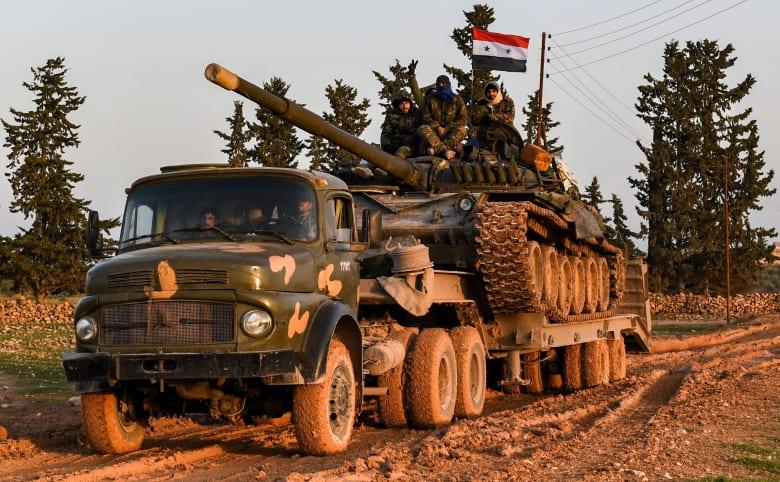 """إعلامية سعودية: لسان حال الأكراد يقول """"جحيم الأسد ولا جنة أردوغان"""""""