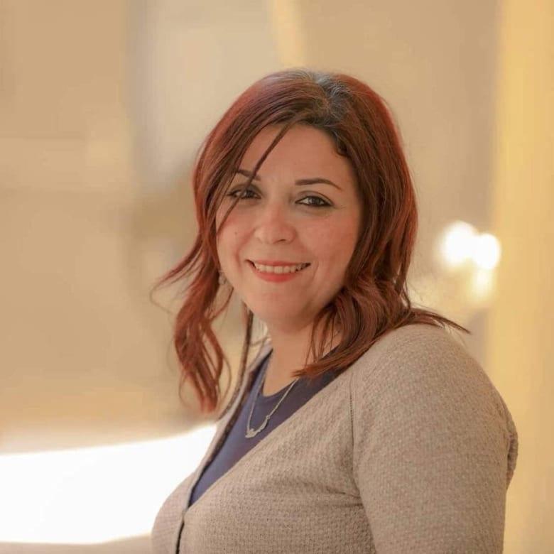 الحبس 15 يوما للناشطة المصرية إسراء عبد الفتاح بتهمة نشر أخبار كاذبة