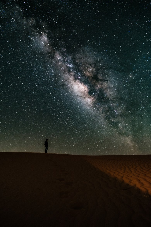 صحراء أبو ظبي