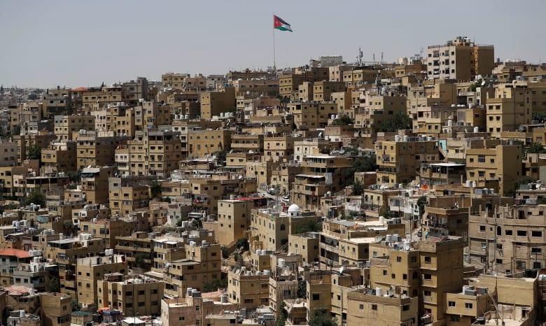 الأردن تعلن انتهاء استعمال إسرائيل لمنطقتي الباقورة والغمر