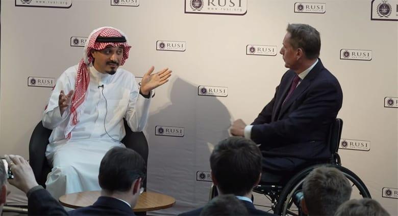 """تصريح """"سعود القحطاني بمنزله"""".. سفير السعودية في بريطانيا يثير تفاعلا"""