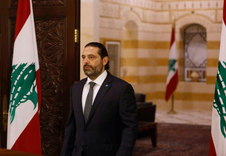 مظاهرات لبنان.. سبب استباق باسيل خطاب الحريري وما قاله يثير تكهنات مغردين