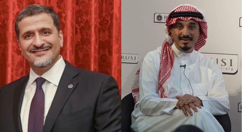 """سفير قطر في لندن يرد على سفير السعودية خالد بن بندر وما قاله بـ""""RUSI"""" عن الأزمة"""