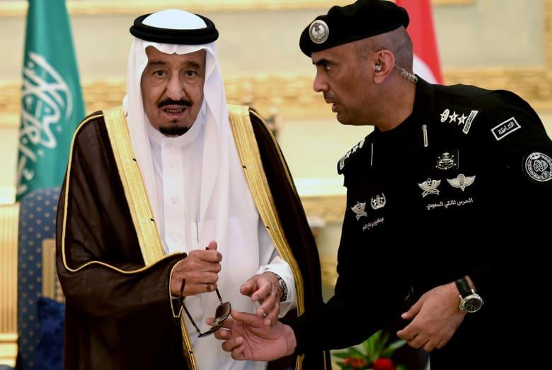 تداول الفيديو الكامل لما قاله ولي عهد السعودية محمد بن سلمان عن عبدالعزيز الفغم