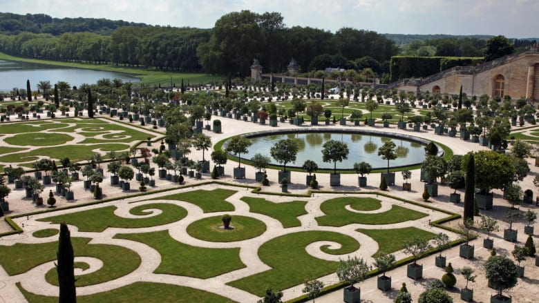 لأول مرة.. افتتاح فندق فاخر في قصر فرساي الأشهر في فرنسا