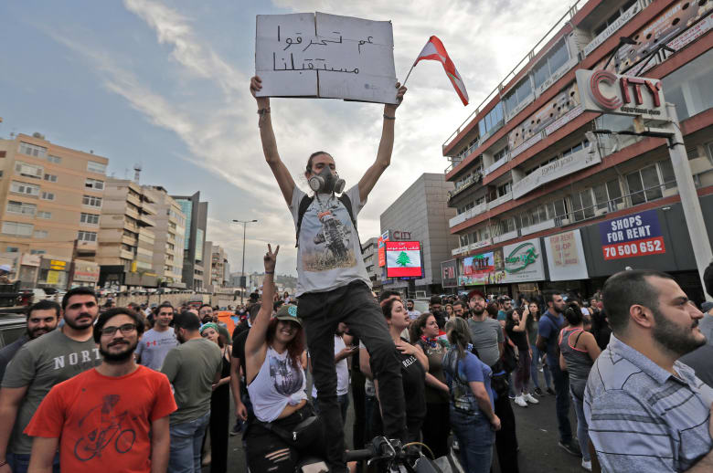 ناشطة سعودية: لبنان يحتاج لمثل محمد بن سلمان من أجل مكافحة الفساد