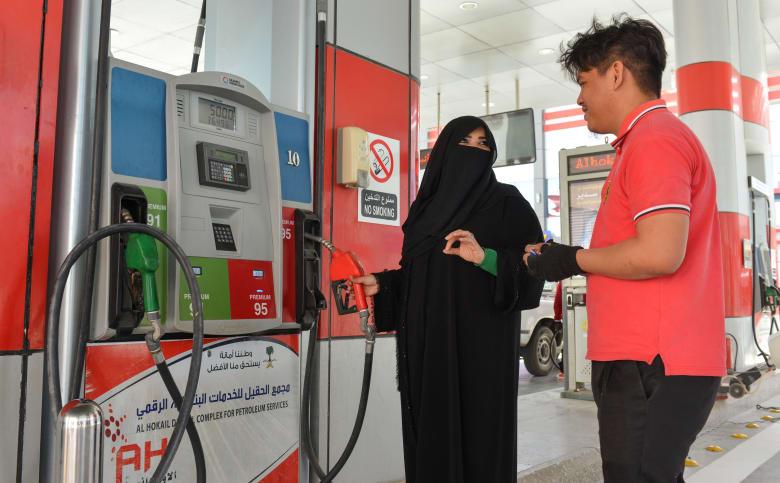 ابتداء من اليوم.. سعر البنزين في السعودية ينخفض وهذه القيمة الجديدة