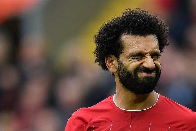 محمد صلاح خارج قائمة ليفربول لمواجهة مانشستر يونايتد.. فما السبب؟
