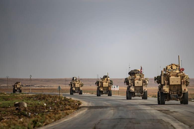 تركيا: انتهاء وقف إطلاق النار بسوريا في موعده ولا فرصة لتمديده