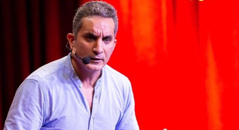 رسالة من الإعلامي المصري باسم يوسف إلى اللبنانيين: مهمتكم صعبة جدا