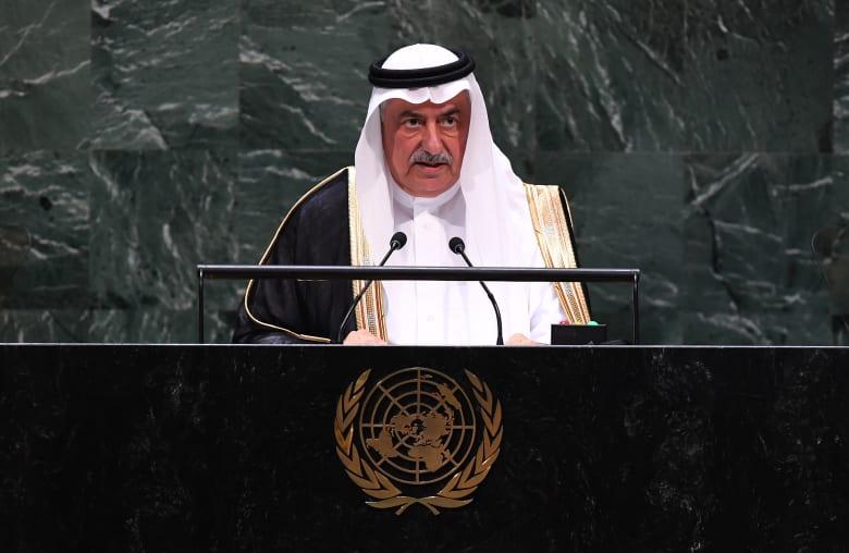 السعودية.. أمر ملكي بإعفاء إبراهيم العساف من منصبه كوزير للخارجية فمن سيخلفه؟