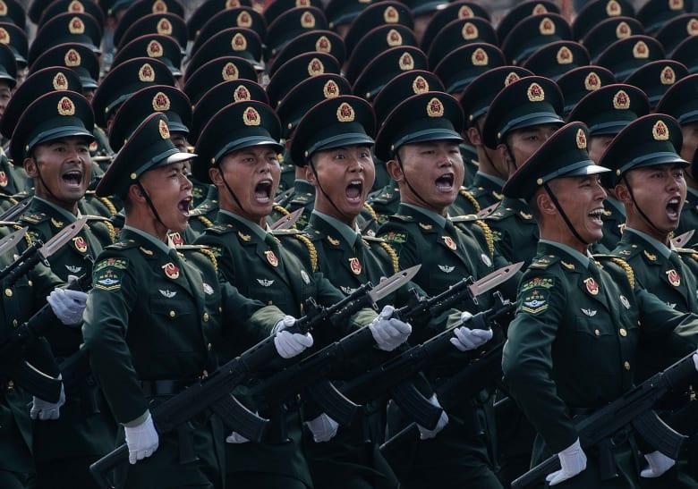 """كيف يبدو الرجل """"المثالي"""" في الصين"""