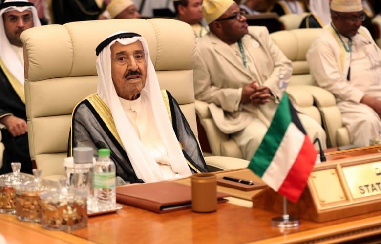 أميرالكويت: لم يعد مقبولًا استمرار الخلاف بين دول مجلس التعاون الخليجي