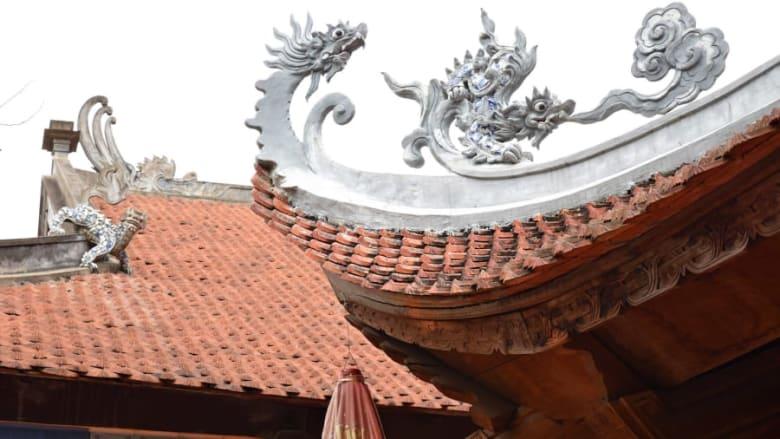 عمرها 1000 عام .. ما الذي يميز هذه القرية الفيتنامية