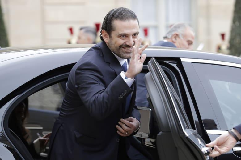 ماذا تعني استقالة الحريري لحزب الله؟ تذكير بما قاله حسن نصرالله يبرز بتويتر