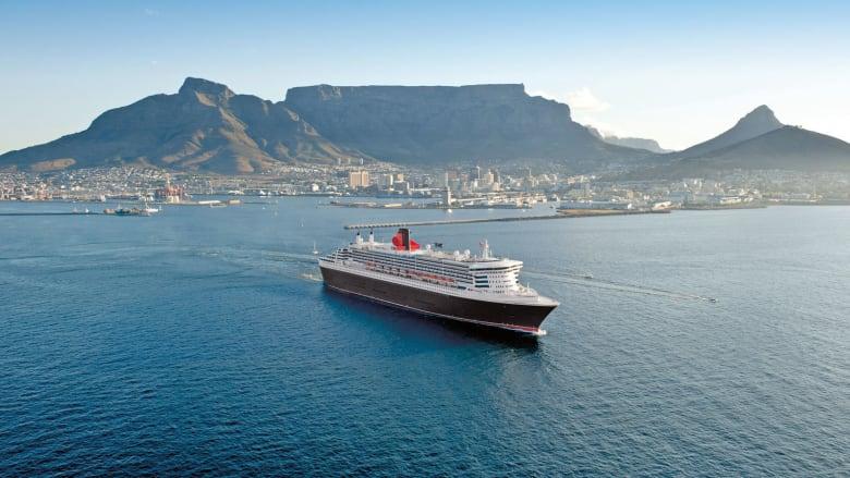 إليكم أفضل 10 رحلات بحرية من حول العالم