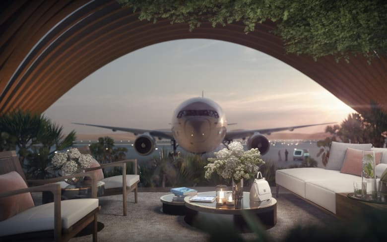"""مطار دولي مخصص لـ""""مشروع البحر الأحمر"""" بالسعودية.. ما هي أبرز مميزاته؟"""