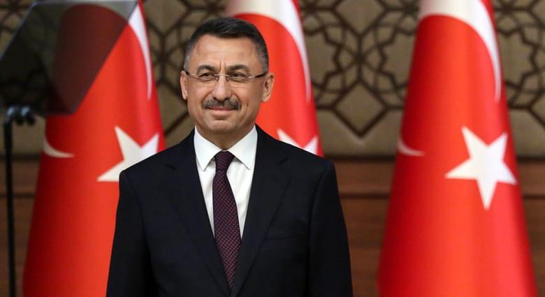 """نائب أردوغان يربط """"حصار"""" قطر بانكشاف """"نفاق"""" دول حول الإرهاب"""