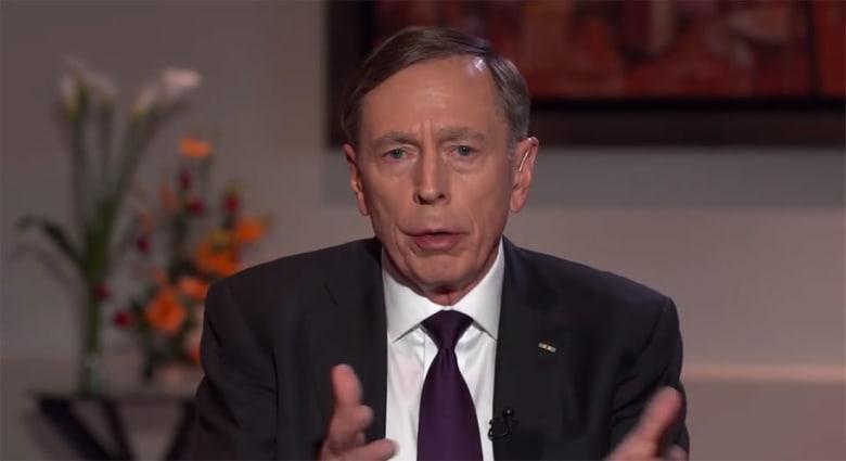 ماذا بعد مقتل البغدادي بالنسبة لأمريكا؟ رئيس CIA الأسبق يجيب CNN