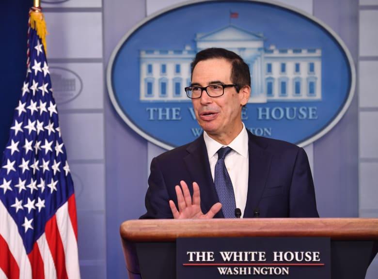عقوبات أمريكية جديدة على مسؤولين إيرانيين من بينهم نجل خامنئي