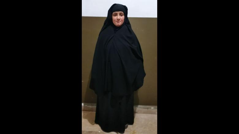 مصدر لـCNN: تركيا اعتقلت شقيقة أبوبكر البغدادي في أعزاز بسوريا