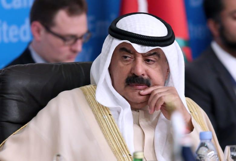 الكويت تكشف عن رسائل إيرانية للسعودية والبحرين.. ومستشار خامنئي: على المملكة أن تعرف حدودها
