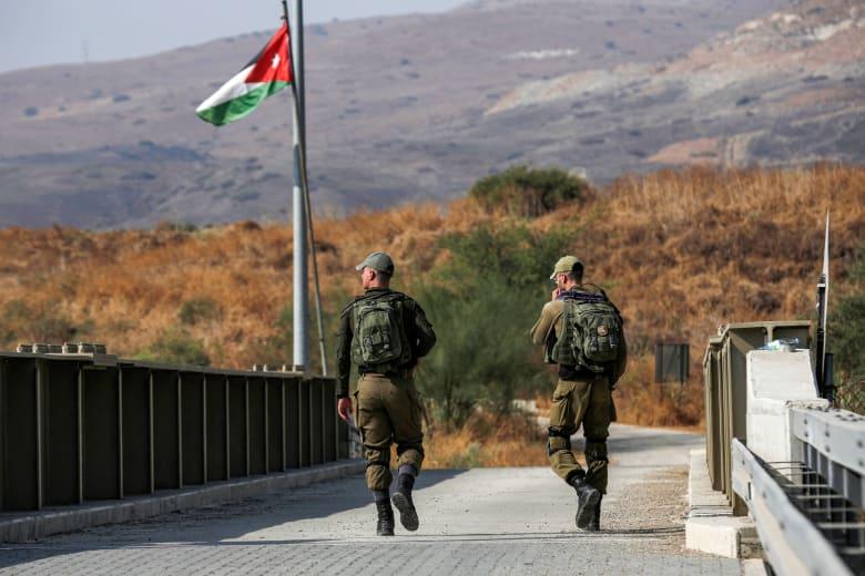 إسرائيل تطلق سراح الأردنيين المحتجزين لديها