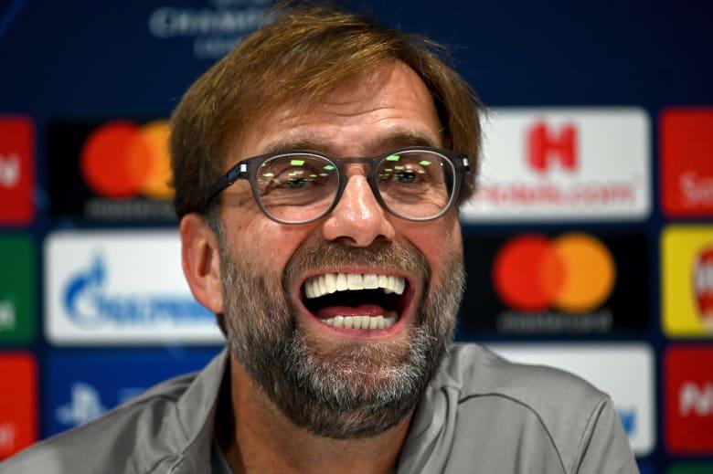 كلوب يسخر من خوض فريقه مباراتين في 24 ساعة: قد نطلب من أستون فيلا الذهاب إلى قطر