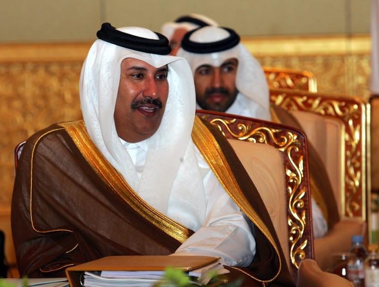 حمد بن جاسم: كثير من القطريين غير مهتم ولكن وجود مجلس شورى منتخب صمام أمان